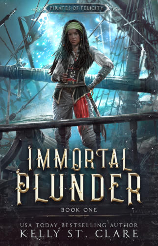 1 Immortal Plunder final front cover for preview