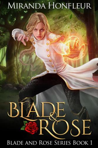 Blade - Rose 800x1200