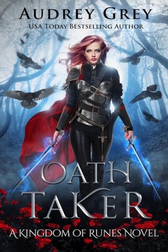 Oath Taker