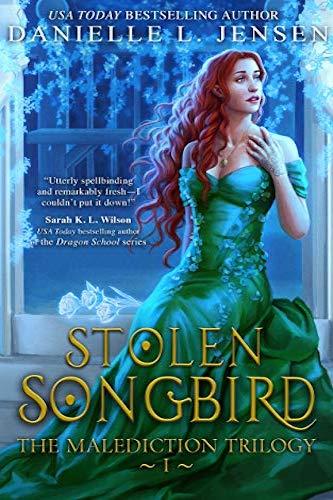 Stolen Songbird 333